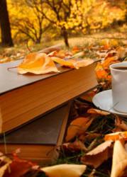 Лучшие книги октября 2019: чем радует осень?