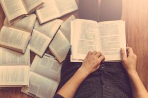 10 способов как читать больше книг