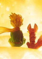 ТОП-10 вдохновляющих цитат из «Маленького принца»