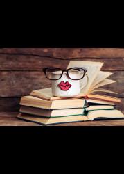 10 причин, почему стоит полюбить книги