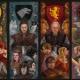 15 отличий сериала Игра Престолов, от книг Песнь Льда и Огня